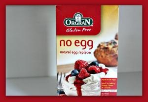 æggeerstatning fra No Egg