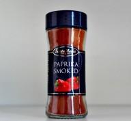paprika med røgsmag