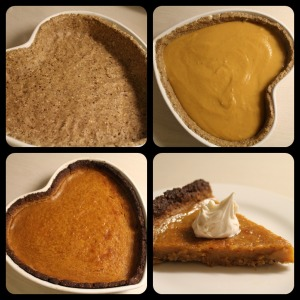 vegan sweet potato pie, sweety pie