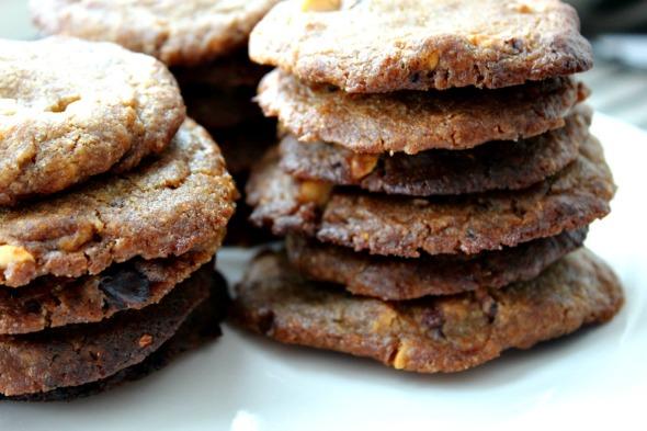 veganske småkager
