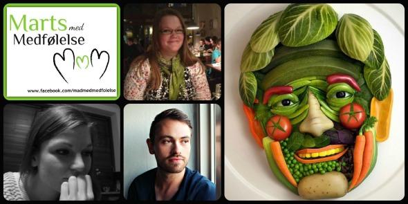 slankekur, vegansk, udfordring, spis sundt