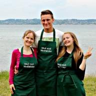Danmarks stærkeste hold af veganske madbloggere!