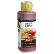 Favoritsauce fra Jensens kan købes i de større supermarkeder.