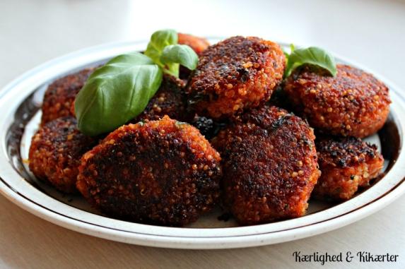 sund opskrift med quinoa