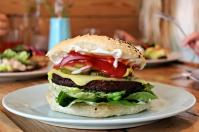 Byburger'n - nom!