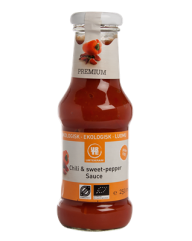 chili sweet pepper sauce