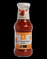 chili sweet pepper sauce