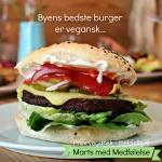 Marts-burger