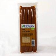 Lange wiener-pølser af mærket Nagel. De er gode til hottere og på grillen om sommeren. Kan købes i en del SuperBrugsen-butikker.