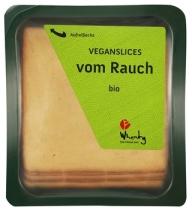 Flere SuperBrugsen-butikker landet over tager veganske pålægsprodukter hjem som dette.