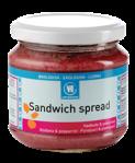 spread rødbede peberod