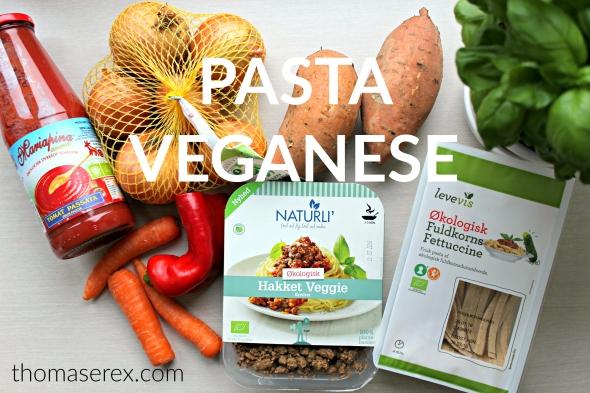 pasta-veganese