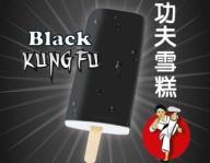 Kung Fu Black.