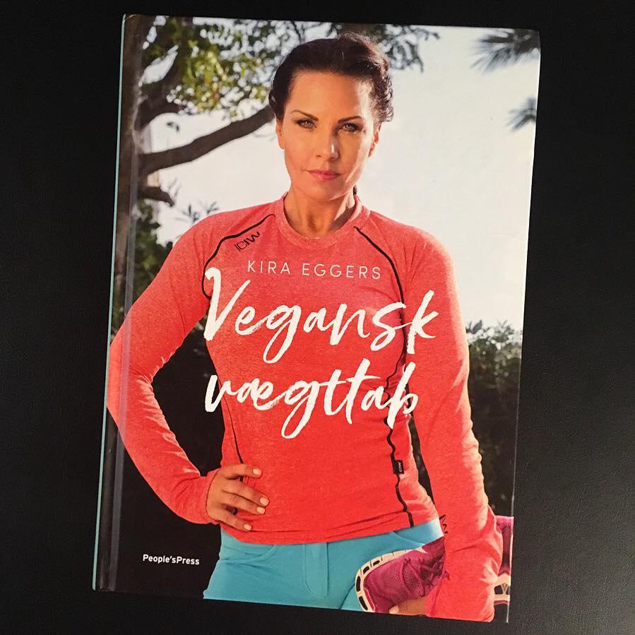 vegansk vægttab, kira eggers, madplan, sund, slankekur, vegetar, veganer