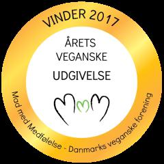 vinder, veganske udgivelse
