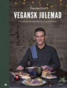 vegansk, julemad, julefrokost, juleaften